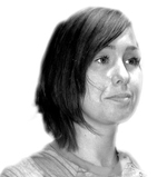 Ania Zarębska - fot