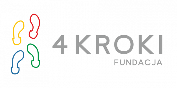 Fundacja-4-Kroki-logo-2